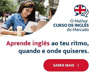 Aprende inglês ao teu ritmo, quando e onde quiseres. Descobre como experimentar duas semanas grátis!